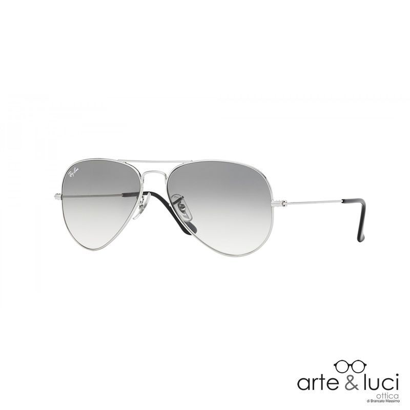 vendita online Ray-Ban Aviator Large Metal RB3025-003/32
