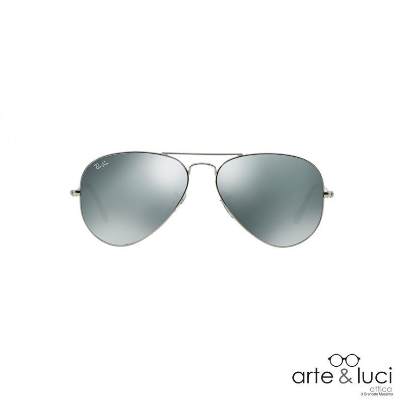 vendita online Ray-Ban Aviator Large Metal RB3025-W3277