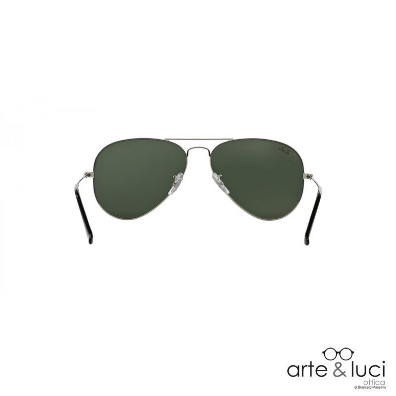 Ray-Ban Aviator Large Metal RB3025-W3277