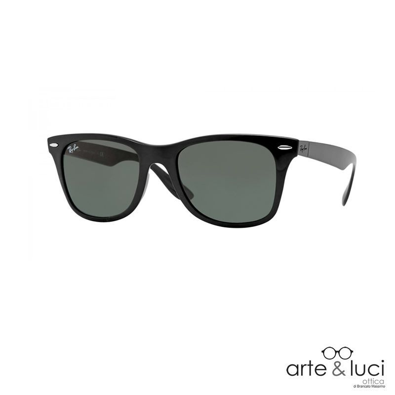 vendita online Ray-Ban Wayfarer Liteforce RB4195-601/71