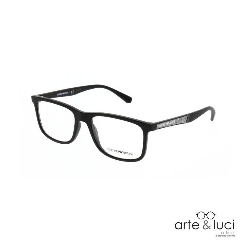 Occhiali da Vista Emporio Armani EA 3130 (5042) 3aZbUGFlV9
