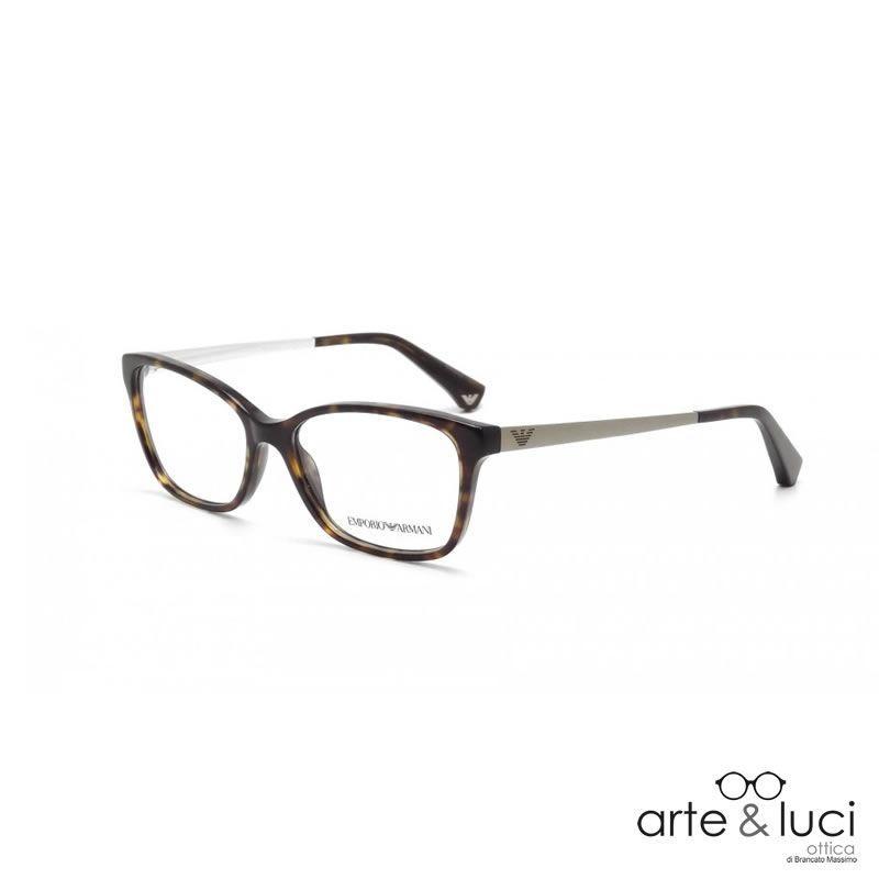 b81de71744 Ottica Arte & Luci, vendita online Emporio Armani EA3026 5026 marca ...