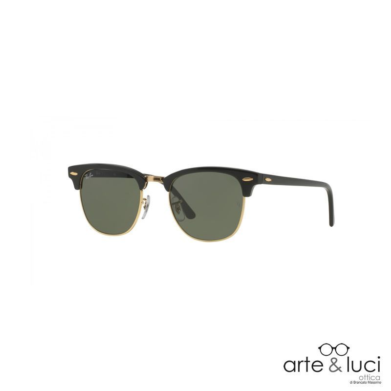 vendita online Ray-Ban Clubmaster RB3016-W0365