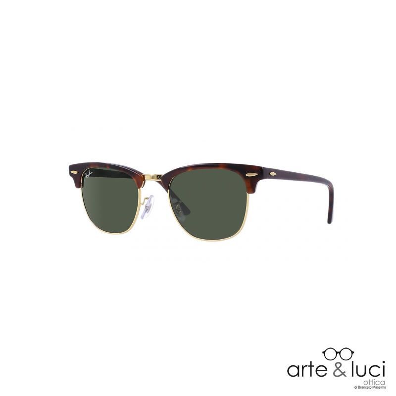 vendita online Ray-Ban Clubmaster RB3016-W0366