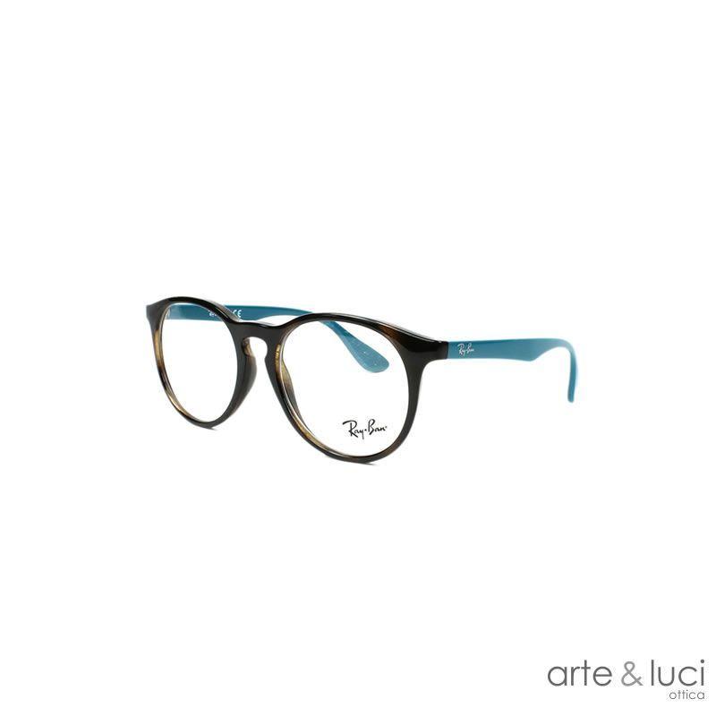 occhiali vista ray ban bambino