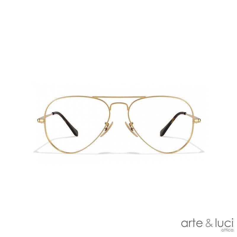 design di qualità 776d7 4d98b Ottica Arte & Luci, vendita online rb6489 2500, occhiale da ...